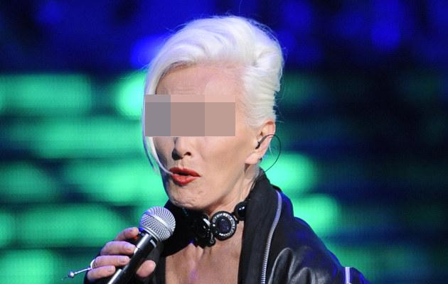 Olga J. /Jarosław Antoniak /MWMedia