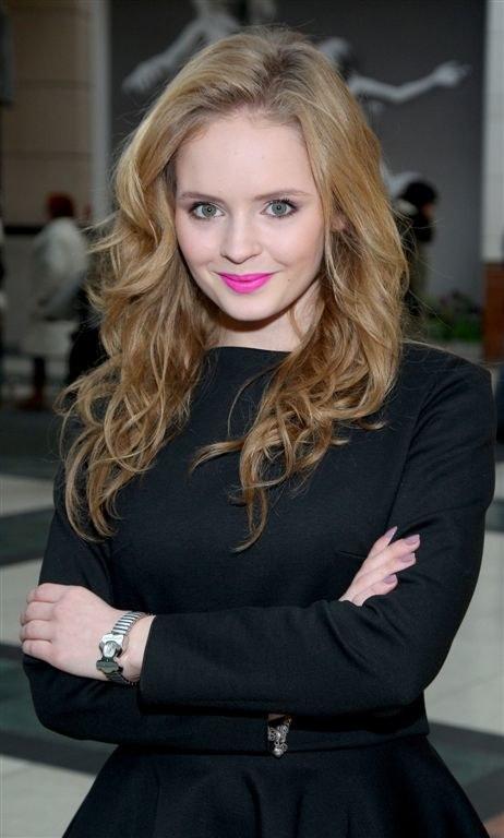 Olga Kalicka /Agencja W. Impact