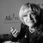 Olga Lipińska: Byłyśmy z Krysią Sienkiewicz jak rodzina
