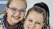 "Olga Smile i Weronika Smile ""Roślinna kuchnia rodzinna"""