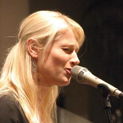 Olga Szomańska /fot. Andrzej Głuc