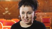 Olga Tokarczuk: Droga jest celem