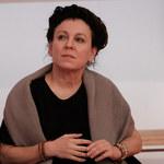 Olga Tokarczuk i jej podwójna radość. Sekrety z życia noblistki wychodzą na jaw