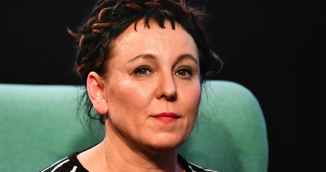Olga Tokarczuk: Koronawirus ujawnił słabość Unii Europejskiej