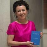 """Olga Tokarczuk laureatką Międzynarodowej Nagrody Bookera. """"To pisarka o wspaniałej wyobraźni"""""""