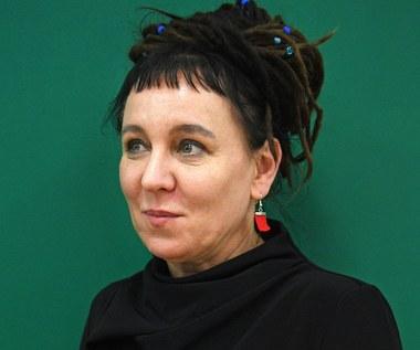 Olga Tokarczuk na krótkiej liście do Międzynarodowej Nagrody Bookera