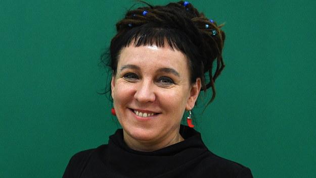 Olga Tokarczuk. Pisarka, psycholog, pracowała jako pokojówka