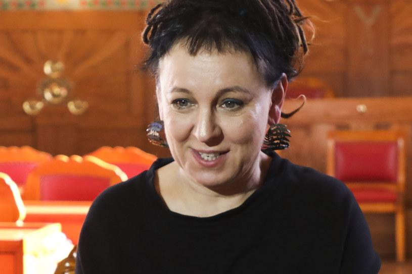 """Olga Tokarczuk: """"Podróż zaciera różnice między ludźmi. Dzięki niej okazuje się, że jesteśmy do siebie podobni"""" /Getty Images"""