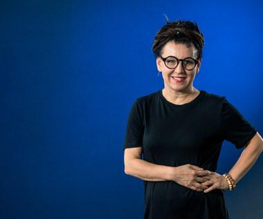 Olga Tokarczuk przewodniczącą jury na festiwalu Nowe Horyzonty