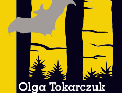 Olga Tokarczuk w parze z Williamem Blakiem prowadzi rozmowę ze Swedenborgiem.  /materiały prasowe