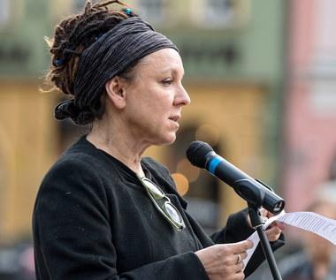 """Olga Tokarczuk z kolejnym wyróżnieniem. Tym razem za powieść """"Księgi Jakubowe"""""""