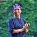 Olga Tokarczuk z literackim Noblem!