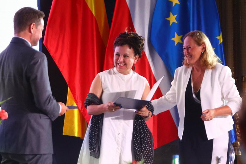 Olga Tokarczyuk /East News
