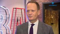 Olgierd Cieślik: Chcemy upowszechnić koszykówkę 3x3 wśród kibiców w Polsce. WIDEO
