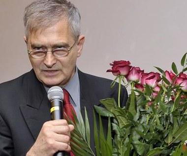 Olgierd Łukaszewicz: 45 lat na scenie i ekranie