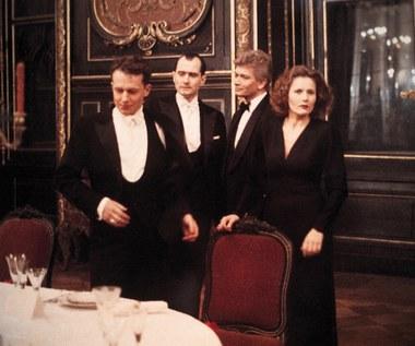 Olgierd Łukaszewicz: Jasna twarz i wdzięk