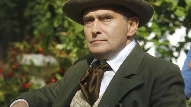 Olgierd Łukaszewicz ma na koncie ponad 90 kinowych i telewizyjnych  ról /AKPA