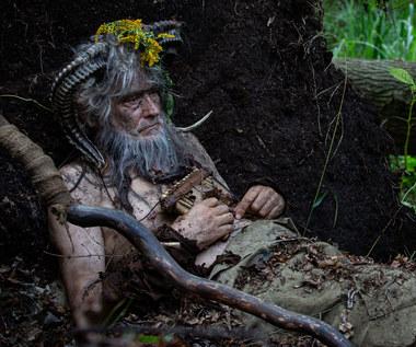 Olgierd Łukaszewicz: Stary faun, którzy żegna się z życiem