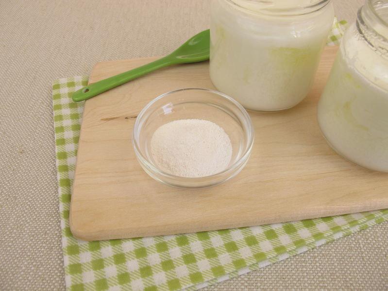 Oligofruktozę można znaleźć w jogurtach i wypiekach /123RF/PICSEL
