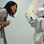 Olimpiada robotów - Tokio 2020