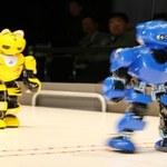 Olimpiada robotów