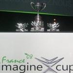 Olimpiada technologii - Imagine Cup
