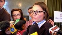 Olimpiada w Krakowie? Jagna Marczułajtis tłumaczy