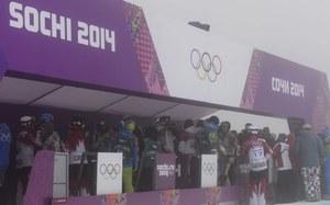 Olimpiada w Soczi strefą wojny cybernetycznej