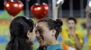 Olimpijka zaręczyła się w Rio