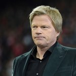 Oliver Kahn zostanie szefem Bayernu Monachium