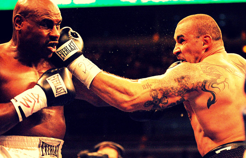 Randki bokserów