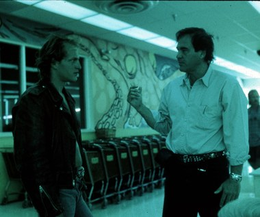 Oliver Stone: Niepokorny Amerykanin