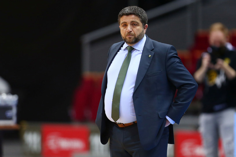 Oliver Vidin /Piotr Matusewicz /East News