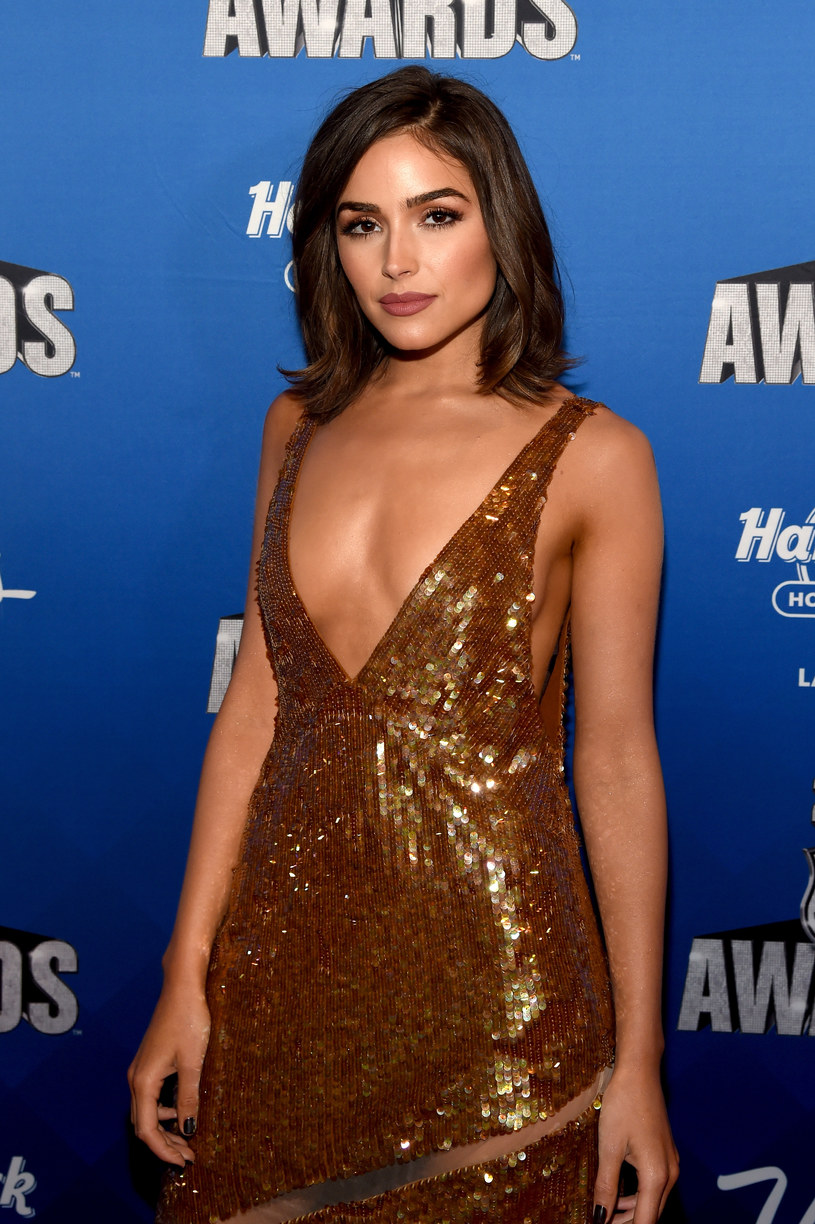 Olivia Culpo /Getty Images