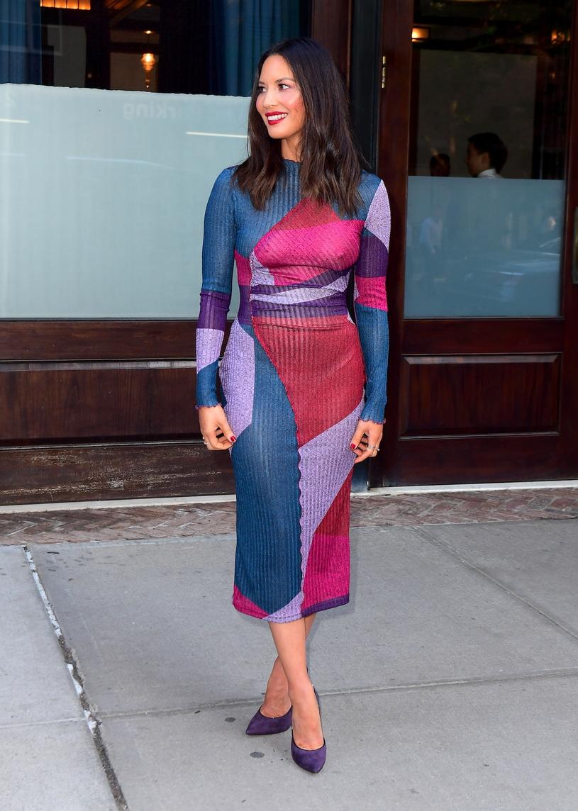 Olivia Munn /East News