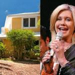 Olivia Newton-John nie może sprzedać domu, bo mężczyzna popełnił w nim samobójstwo