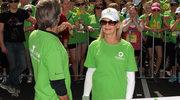 Olivia Newton-John opowiedziała o wygranej walce z nowotworem!