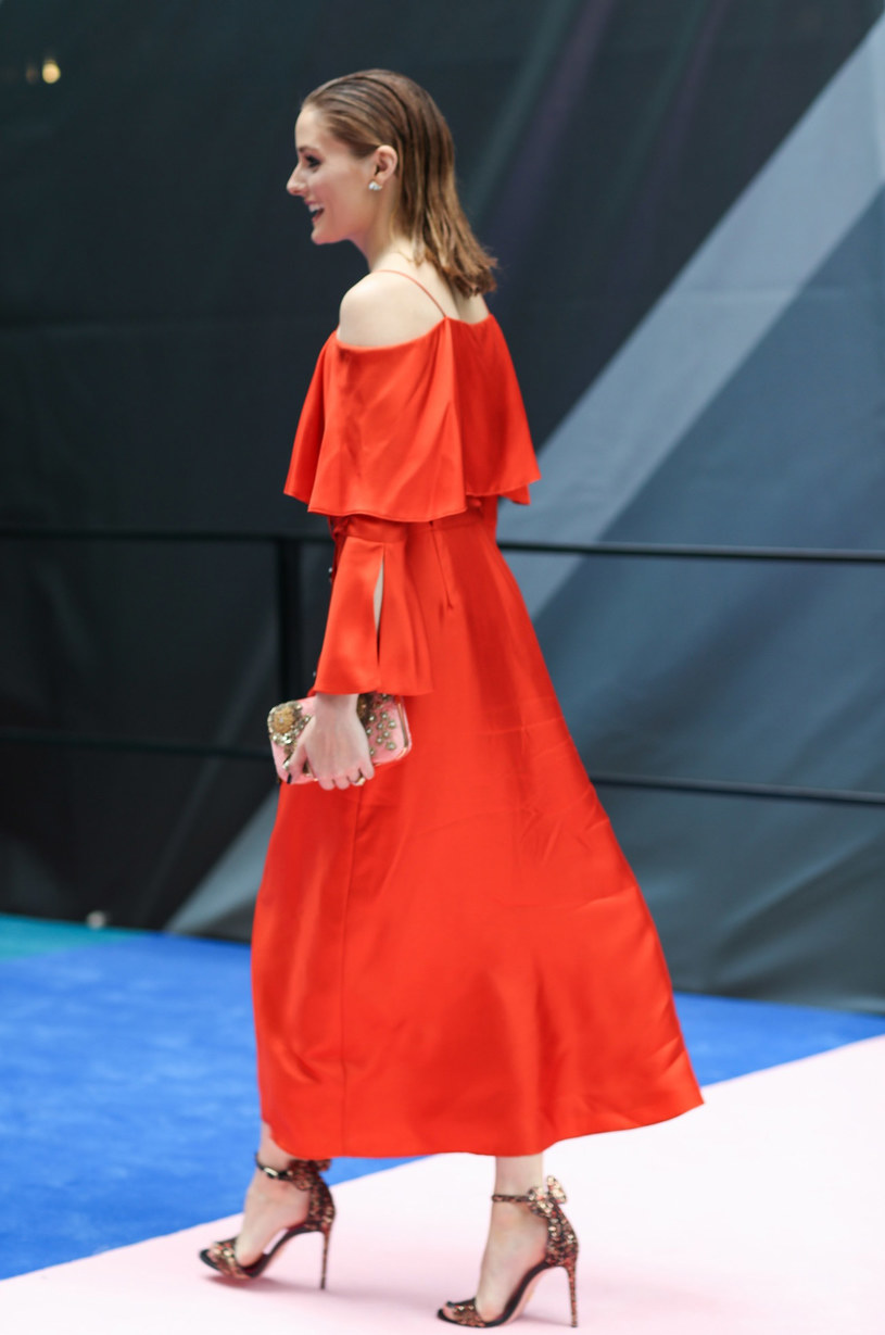 Olivia Palermo /East News