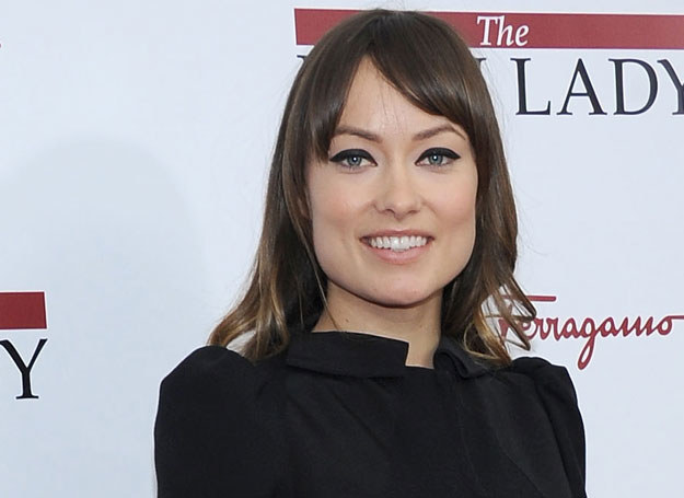 Olivia Wilde   /Getty Images/Flash Press Media
