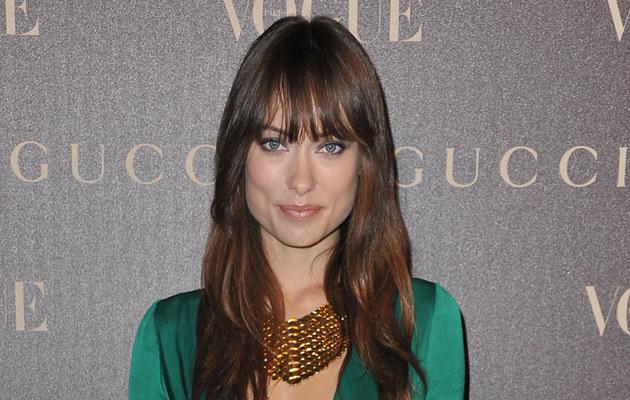 Olivia Wilde, fot.Pascal Le Segretain  /Getty Images/Flash Press Media