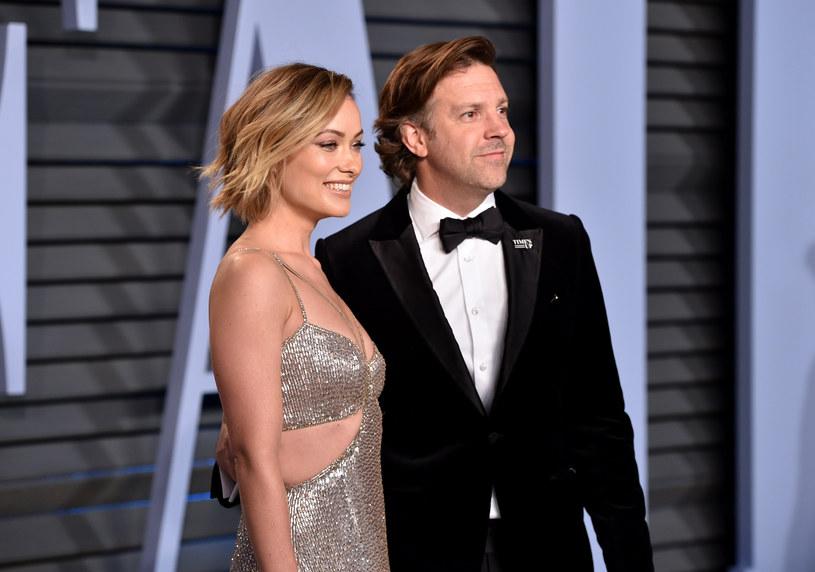 Olivia Wilde i Jason Sudeikis rozstali się po siedmiu latach narzeczeństwa /John Shearer /Getty Images