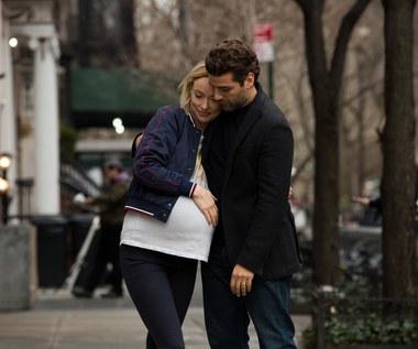 """Olivia Wilde i Oscar Isaac w filmie """"To właśnie życie"""""""