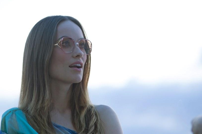 """Olivia Wilde w serialu """"Vinyl"""" /HBO"""
