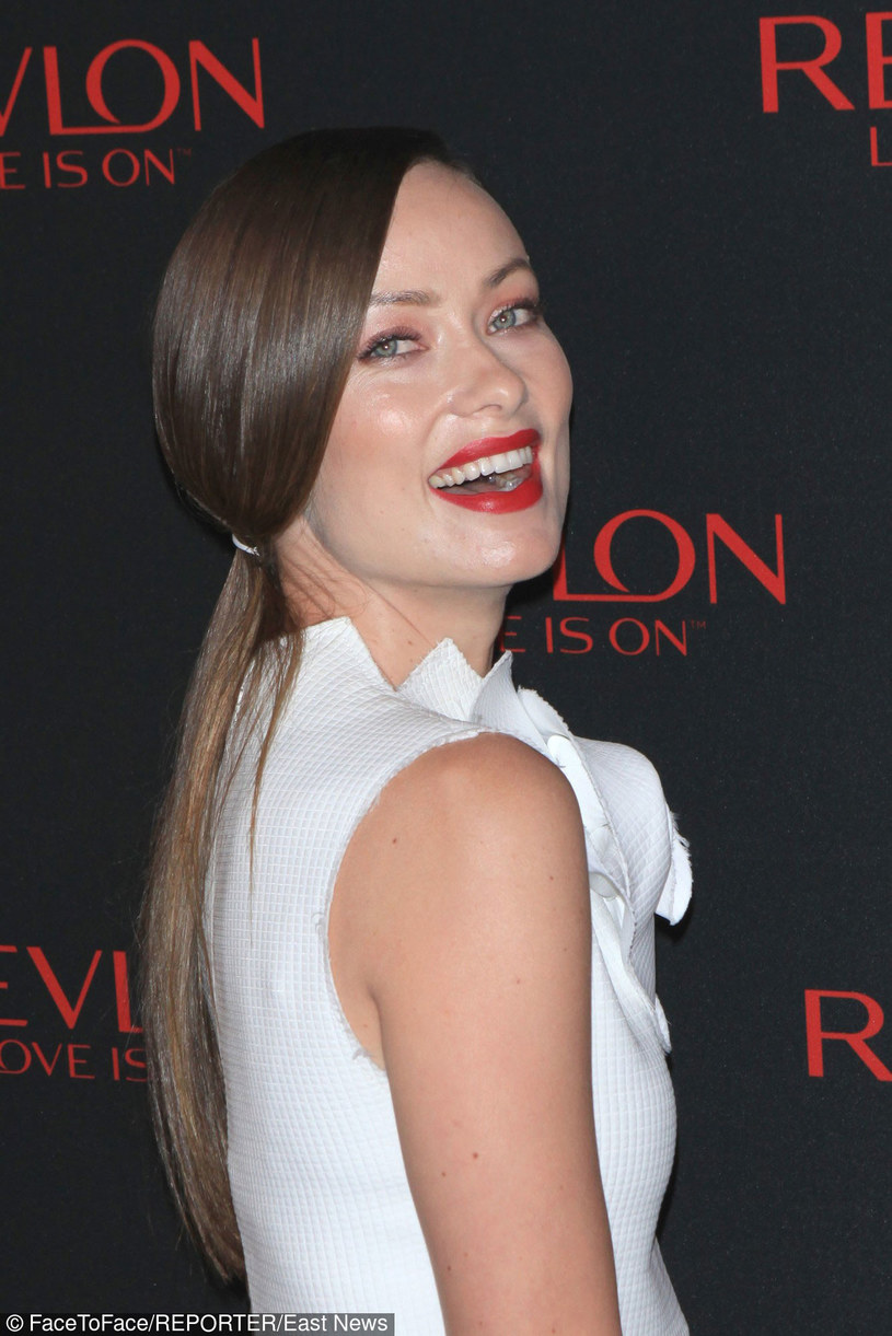 Olivia Wilde /East News