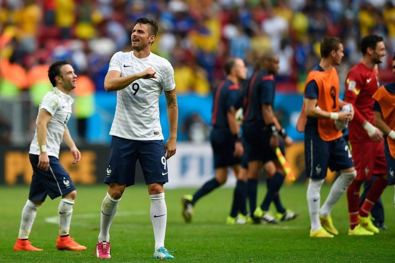 Olivier Giroud /AFP
