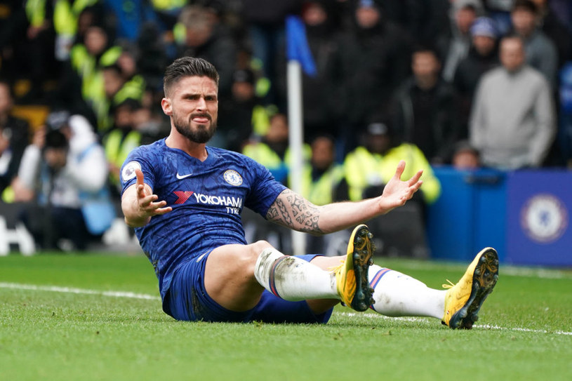 Olivier Giroud /Getty Images