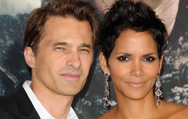 Olivier Martinez i Halle Berry rozwodzą się! /Jason Merritt /Getty Images
