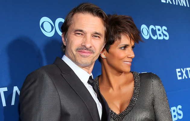 Olivier Martinez i Halle Berry są w trakcie rozwodu /Mark Davis /Getty Images