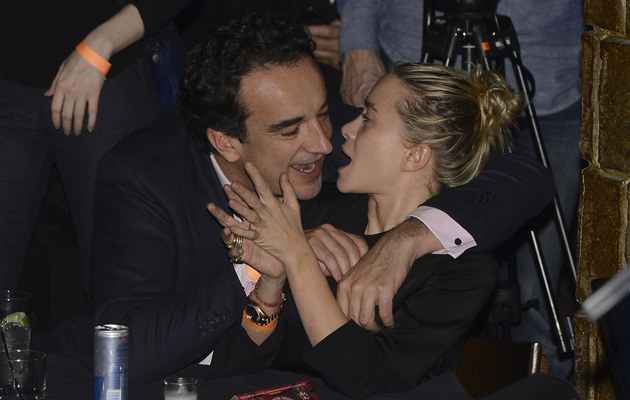 Olivier Sarkozy i Mary-Kate Olsen biorą ślub! /Larry Busacca /Getty Images