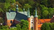 Oliwa: Magiczna dzielnica Gdańska